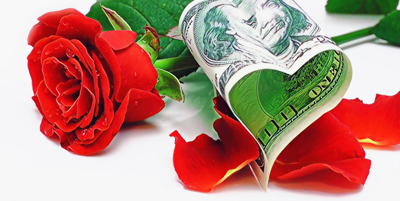 Брак по расчёту или по любви — что крепче?