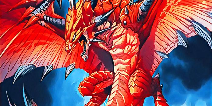 Символика красного цвета
