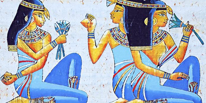 Древняя мифология и современная культура