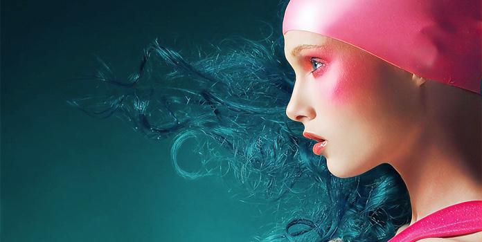 Символика розового цвета