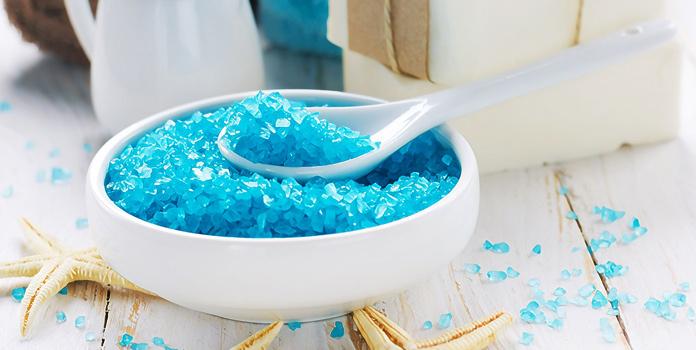 Влияние голубого на здоровье