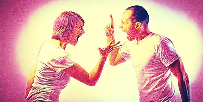 Какие гормоны руководят агрессивным поведением