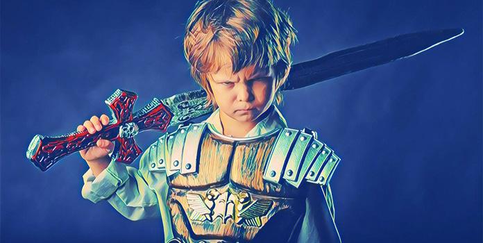Особенности агрессии детей и подростков