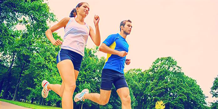 Значение физической активности в жизни человека