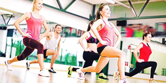 Спорт и психическое здоровье